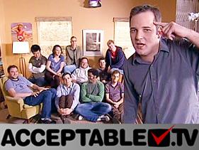 Acceptabletv