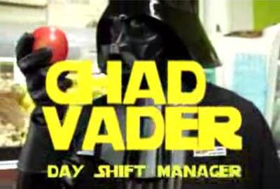 Chadvader