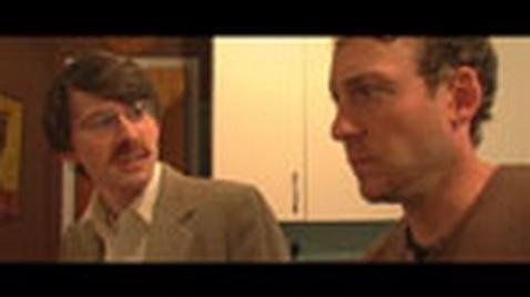 Scissor Cop Episode 2