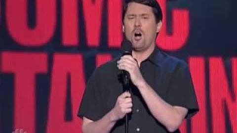 Doug Benson Guest Performance (LCS 5)