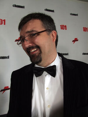 DavidHartman