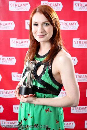 Streamy Awards Photo 001-3550