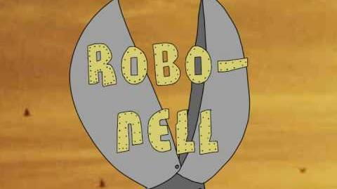 Jodie Foster's Robo-Nell