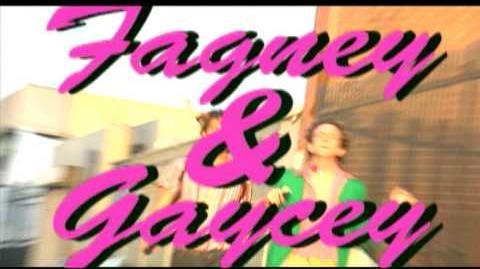 Fagney&Gaycey