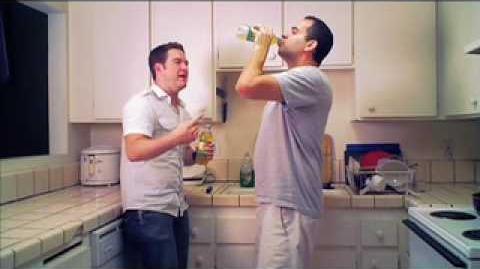 Lipton Tea Commercials
