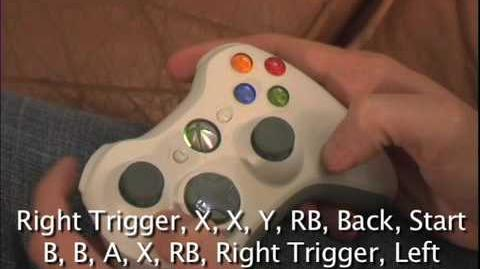 Halo 3 multiplayer cheat code! Don't get banned!!