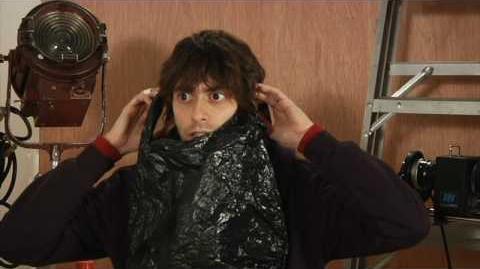 Fake Hair Combing the Magic