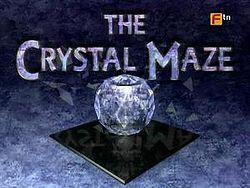 Thecrystalmaze