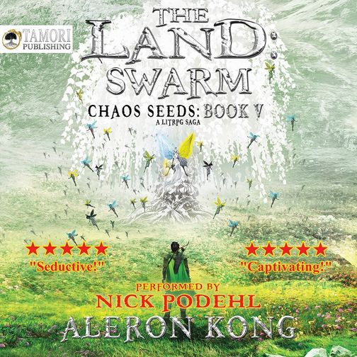 The Land: Swarm | Chaos Seeds Wiki | FANDOM powered by Wikia