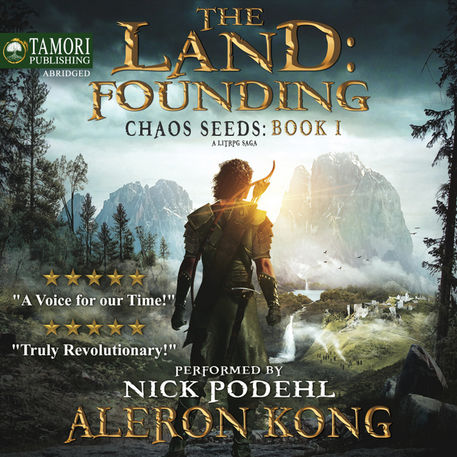 The Land: Founding | Chaos Seeds Wiki | FANDOM powered by Wikia