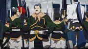 Kouran's Troops (Anime)