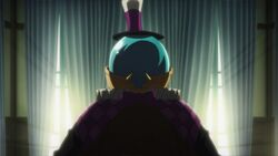 Undead Merchant (Anime)