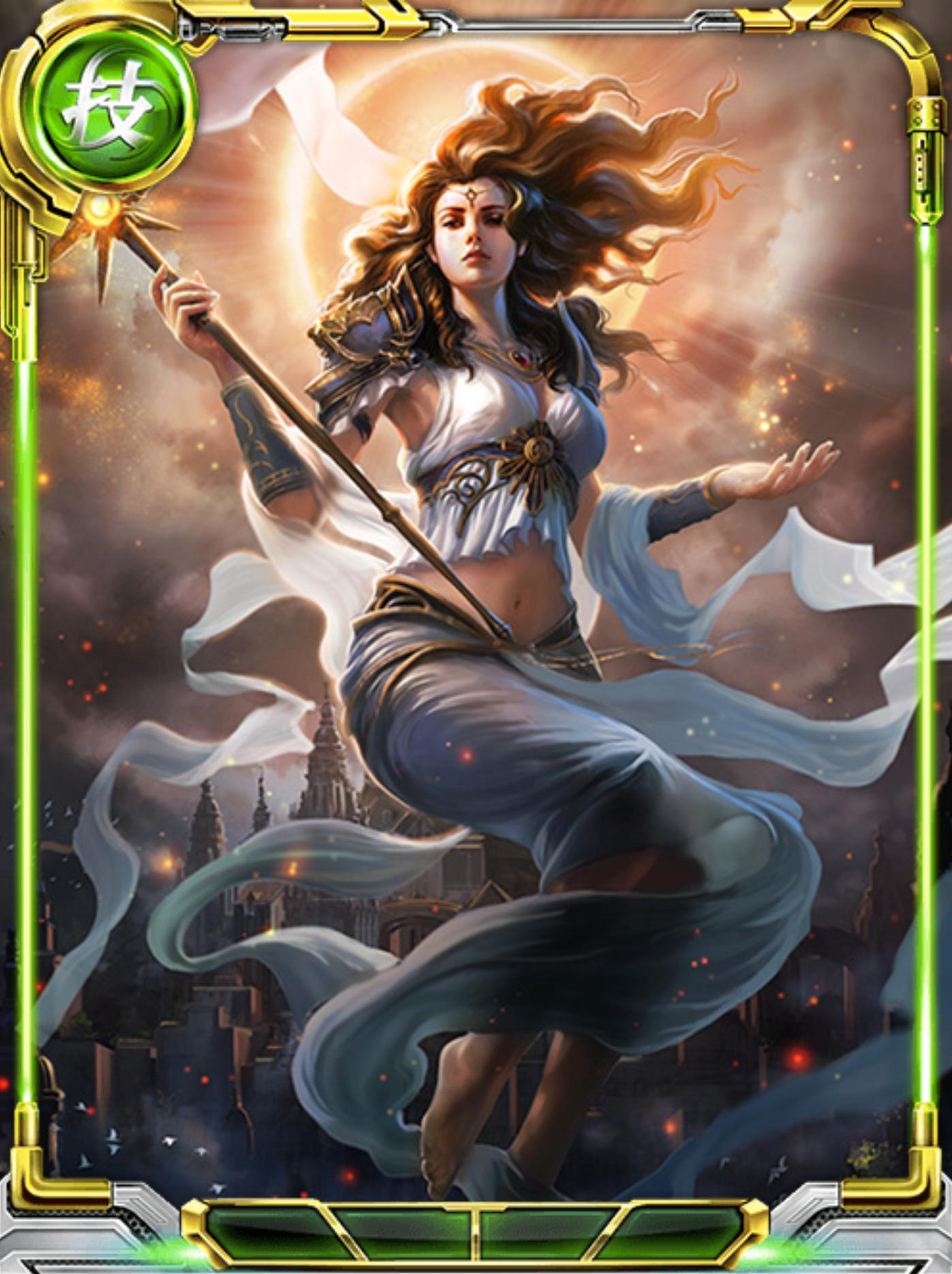 Image - 太陽の女神マリナ.png  ...