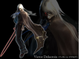 Victor Delacroix (boss)
