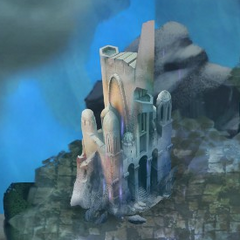 Realm Feature - Citadel