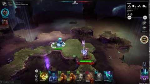 Dwarf - Special Ability (Chaos Reborn Wiki)