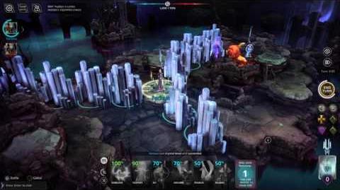Crystal Maze (Chaos Reborn Wiki)