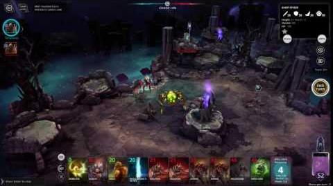 Spider - Special Ability (Chaos Reborn Wiki)