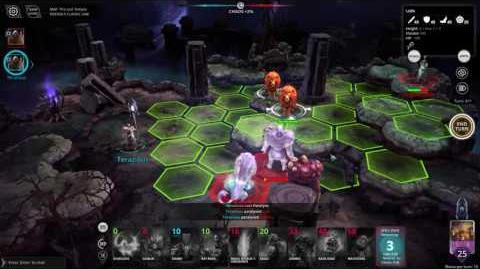 Zombie - Death (Chaos Reborn Wiki)
