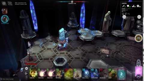 Vampire - Death (Chaos Reborn Wiki)