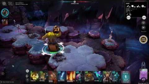 Giant - Attack (Chaos Reborn Wiki)
