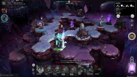 Hellhound - Death (Chaos Reborn Wiki)