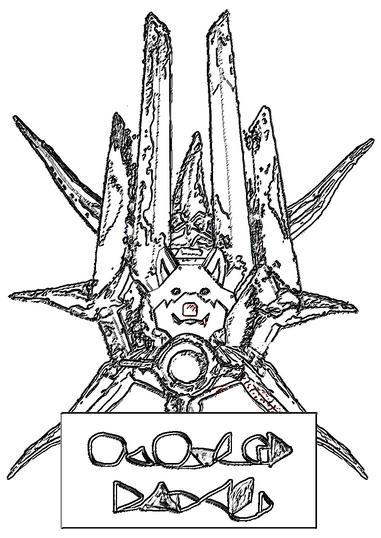 Order - Anarchy Wolves Order