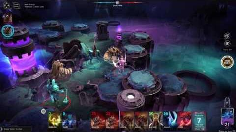 Paralyse - Casting (Chaos Reborn Wiki)