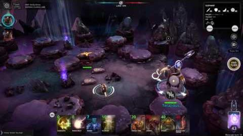 Eagle - Death (Chaos Reborn Wiki)