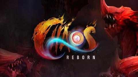 Chaos Reborn Launch Trailer
