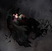 Concept Art - Vampire