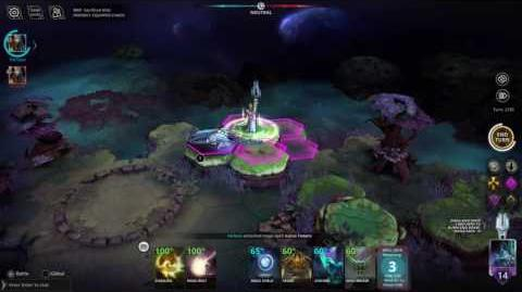 Icarus Towers (Chaos Reborn Wiki)