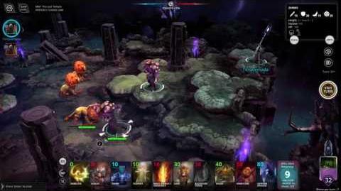 Zombie - Attack (Chaos Reborn Wiki)