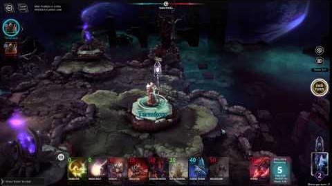 Manticore - Casting (Chaos Reborn Wiki)