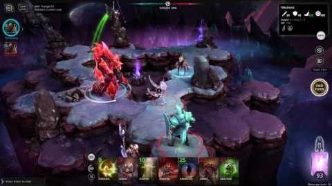 Hellhound - Special Ability (Chaos Reborn Wiki)