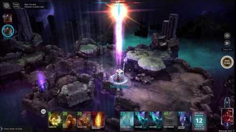 Magic Sword - Casting (Chaos Reborn Wiki)