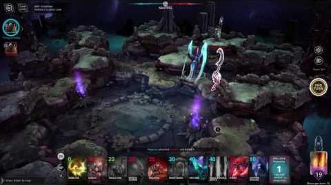 Pegasus - Attack (Chaos Reborn Wiki)