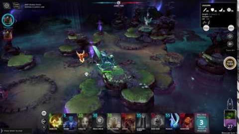 Unicorn - Attack (Chaos Reborn Wiki)