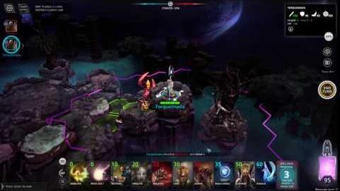 Manticore - Death (Chaos Reborn Wiki)