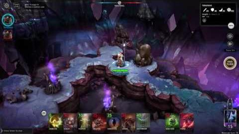 Hellhound - Casting (Chaos Reborn Wiki)