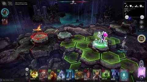 Elf - Attack (Chaos Reborn Wiki)