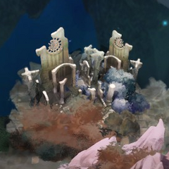 Realm Feature - Ruins
