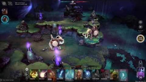 Elephant - Death (Chaos Reborn Wiki)