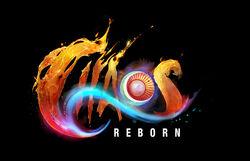 Logo - Chaos Reborn