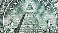 Illuminati sealed