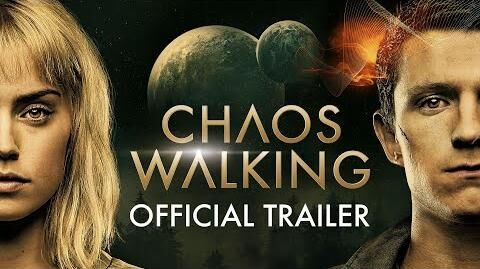 Chaos Walking - Official Trailer