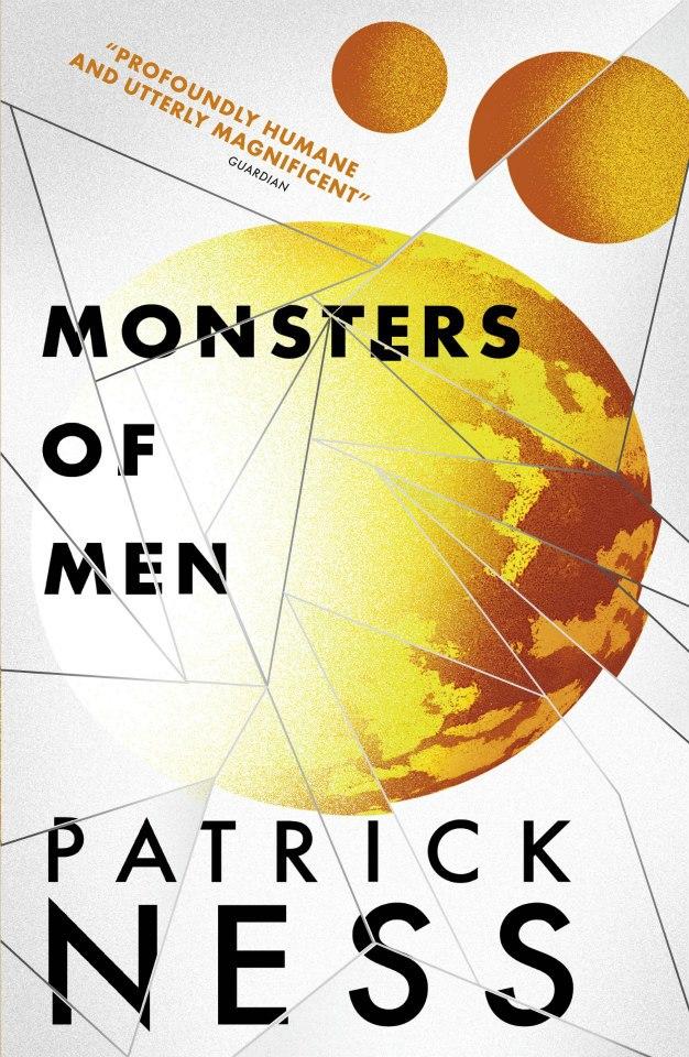 Monsters Of Men Chaos Walking Wiki Fandom