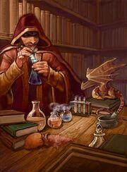 Alchemist-by Nicole Cardiff