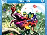 Yokkis