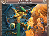 Kolmo/Assimilated
